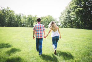 Signs You're Totally a Power Couple