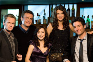 5 Relationship Lessons from How I Met Your Mother