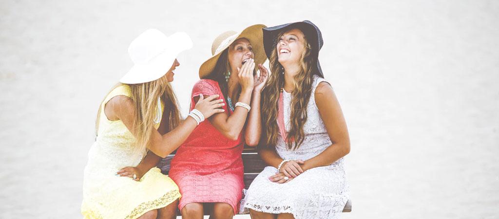 gossips